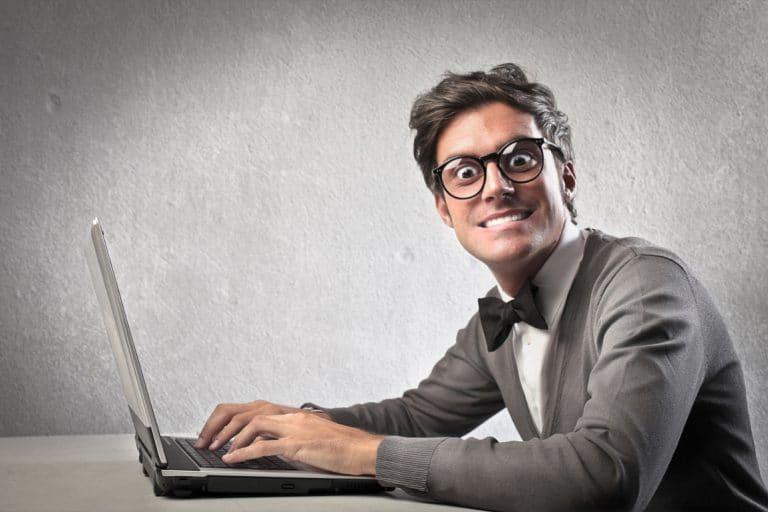Web: 6 consejos para tu cuñado, el informático.
