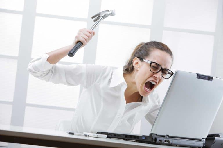 Experiencia online: 6 errores que arruinan tu marca
