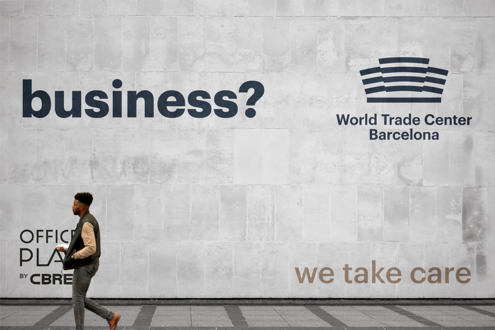 World Trade Center Barcelona
